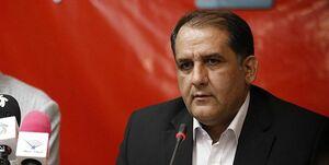 رسول پناه: همه چیز علیه فوتبال ایران است/قطر نمیتواند و نباید میزبان جام جهانی باشد
