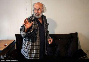 سریال پیرمرد پرحاشیه سینما روی آنتن میرود