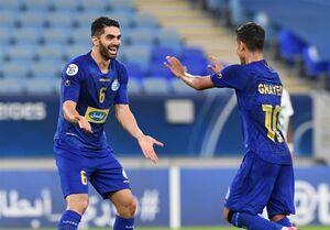 بازی نماینده های ایران را ۰-۱ آغاز کنید!