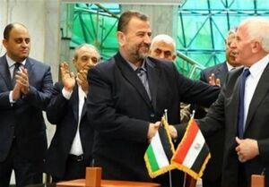 جزییات توافق ملی فلسطین در بیانیه دیدار فتح و حماس در استانبول