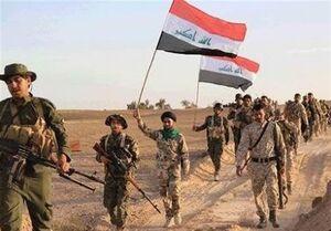 بیانیه نشست روسای قوای ۴ گانه عراق درباره فرمانده حشدالشعبی