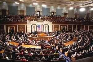 کنگره آمریکا دنبال تحریم تمام بخشهای مالی ایران