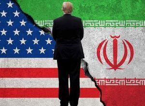 تحریم نمایه آمریکا ایران آمریکا