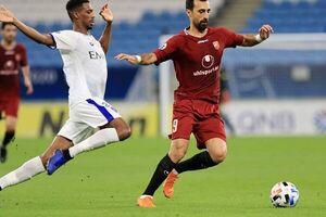 واکنش نایب رئیس AFC به احتمال شکایت باشگاه الهلال به فیفا