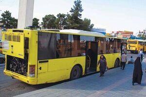 نوسازی ۱۵۸۰ دستگاه حمل و نقل عمومی کلید خورد