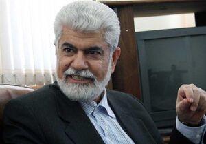 نامه محرمانه رئیس کمیسیون بهداشت مجلس به روحانی