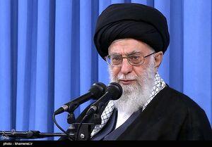 ویژگیهای مبارزه امام حسن(ع) در کلام رهبر انقلاب +صوت