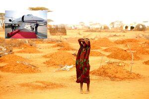 سهم فقرا از زندگی ثروتمندان؛ دی اکسید کربن