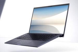 لپتاپهای جدید ASUS با پردازنده نسل ۱۰ اینتل عرضه میشود +عکس