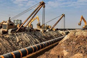 افزایش صادرات گاز ایران به ترکیه در ماه جولای