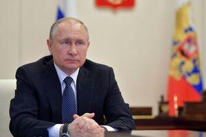 پوتین: آمریکا تضمین دهد در امور داخلی روسیه از جمله انتخابات مداخله نمیکند - کراپشده