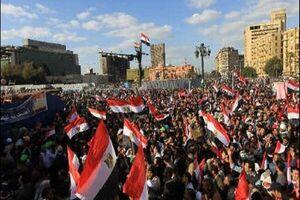 آغاز «جمعه خشم» در سراسر مصر/ «سیسی باید برود»