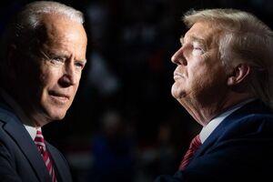 انتخابات آمریکا| ترامپ فاصله خود با بایدن را در نظرسنجیها کمتر کرد - کراپشده