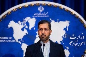 دخالت در امور داخلی ایران غیرقابل قبول است