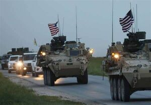 تاکید روسیه بر حضور غیرقانونی ارتش تروریستی آمریکا در سوریه
