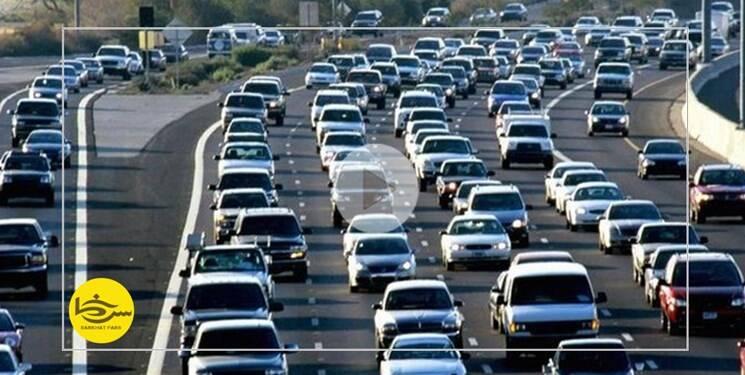 کاهش ۴۰ درصدی تعداد مسافر در کشور