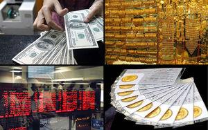 بورس بیرقیب در بازارهای مالی +نمودار
