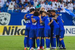 آیا باشگاه الهلال با شکایت به دادگاه CAS به نتیجه میرسد؟