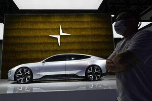 نمایشگاه بین المللی خودروی پکن