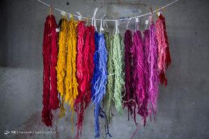 رنگرزی سنتی