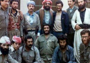 ماجرای محاصره باشگاه افسران سنندج توسط ۲۰۰۰ منافق