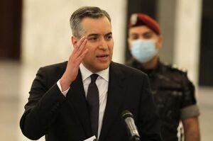 استعفای «مصطفی ادیب» با فشار مثلث خارجی/ اختلاف نظر بازیگران سنتی بیروت در تشکیل دولت