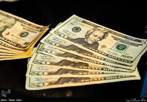 ترمز گرانی دلار کشیده شد؟