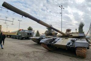تانکهای سپاه آماده «مقابله نرم» با موشکهای ضد زره دشمن شدند/ تست موفق نسل جدید سامانههای حفاظت فعال در ایران +فیلم
