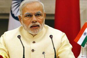 نخست وزیر هند