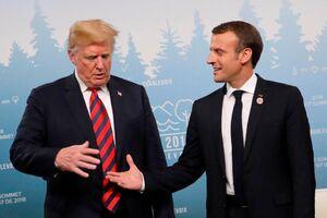 آمریکا، ابتکار عمل فرانسه را در لبنان به شکست کشاند