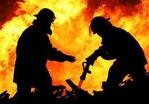فیلم/ انفجار مهیب کپسول اکسیژن در بیمارستان کروناییها !