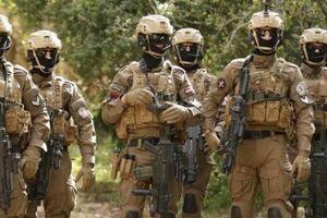 تلفات سنگین تروریستهای وابسته به داعش در عملیات لبنان