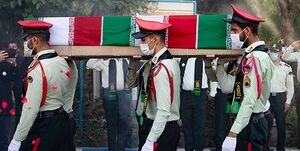درگیری مسلحانه در«دشت آزادگان»/شهادت ۲ مرزبان ناجا