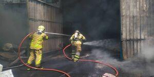 جذب آتش نشان زن تا ۲ ماه آینده در شهرداری