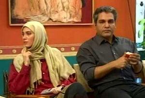 سحر زکریا خطاب به مهران مدیری: روزی که مردم با عینک دودی گران، بالا سر جنازهام نیا