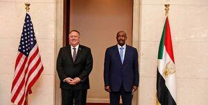 فشار آمریکا بر سودان برای اسکان آوارگان فلسطینی