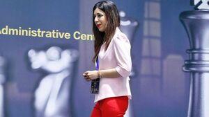 سناریوی رسانهای جدید برای «ایران هراسی»/ داور زن شطرنج ادعای «ِیهودی» بودن کرد! + عکس
