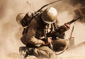 چرا ایرانیها به ادامه جنگ علاقهمند هستند؟! +فیلم