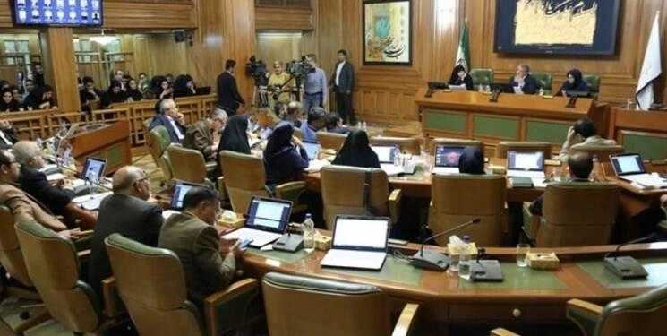 اختلاف شورای شهریها با حناچی بر سر پرونده املاک