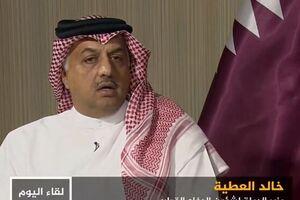 وزیر دفاع قطر: کشورهای محاصره کننده، برای حمله به قطر طرح ریخته بودند - کراپشده