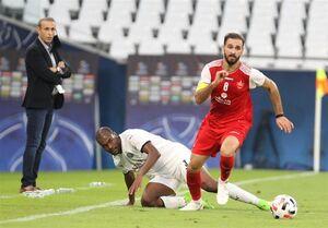 جوری که تیمهای سعودی میخواهند قهرمان شوند! +فیلم