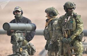نکاتی مهم در مورد رزمایش قفقاز ۲۰۲۰