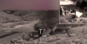 تداوم آتشبازی ارمنستان و آذربایجان در تمام طول شب