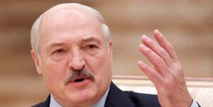 طعنه لوکاشنکو به ماکرون: قرار به استعفا باشد، اول او باید استعفا کند