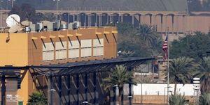 واشنگتن پُست: بستن سفارت آمریکا در عراق ۹۰ روز طول میکشد/ اروپاییها میمانند