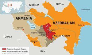 تحریف رسانهای جنگ میان آذربایجان و ارمنستان چیست؟
