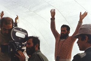 محسن علی اکبری: کنار جنازه بعثیها فیلم میساختم!
