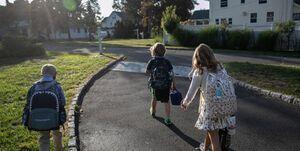 حدود 280 هزار محصل نوجوان آمریکایی به کرونا مبتلا شدند