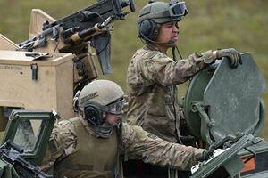 ارتش آمریکا حمله به روسیه را در «آریزونا» شبیه سازی کرد - کراپشده