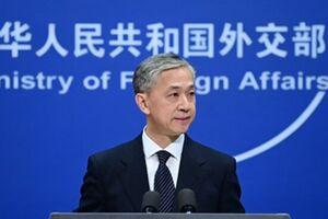 پکن: آمریکا بزرگترین عامل نظامی شدن «دریای چین جنوبی» است